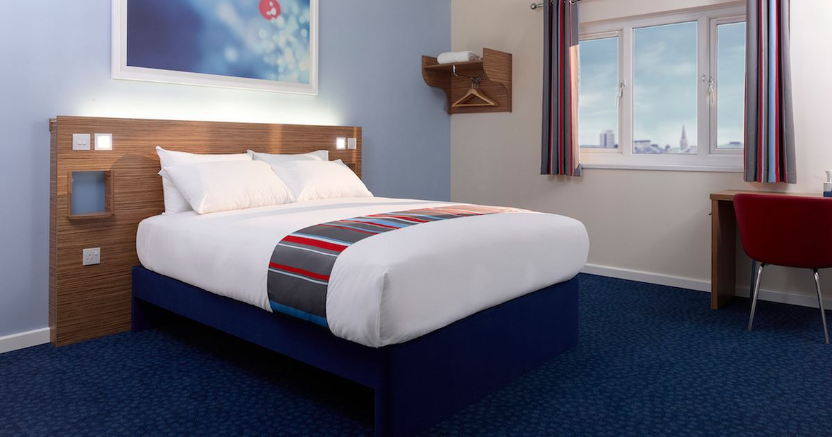 Travelodge launches huge summer sale with rooms across the UK for £35 or less