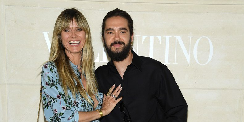 Surprise! Heidi Klum Secretly Married Months Ago