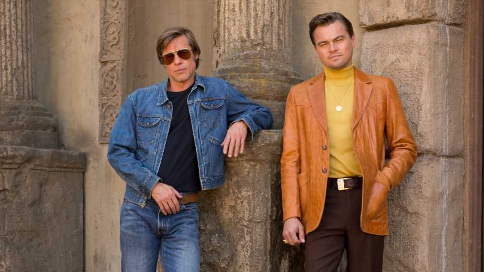 Brad Pitt's 'Once Upon a Time in Hollywood' Role Was Almost Played by This A-Lister
