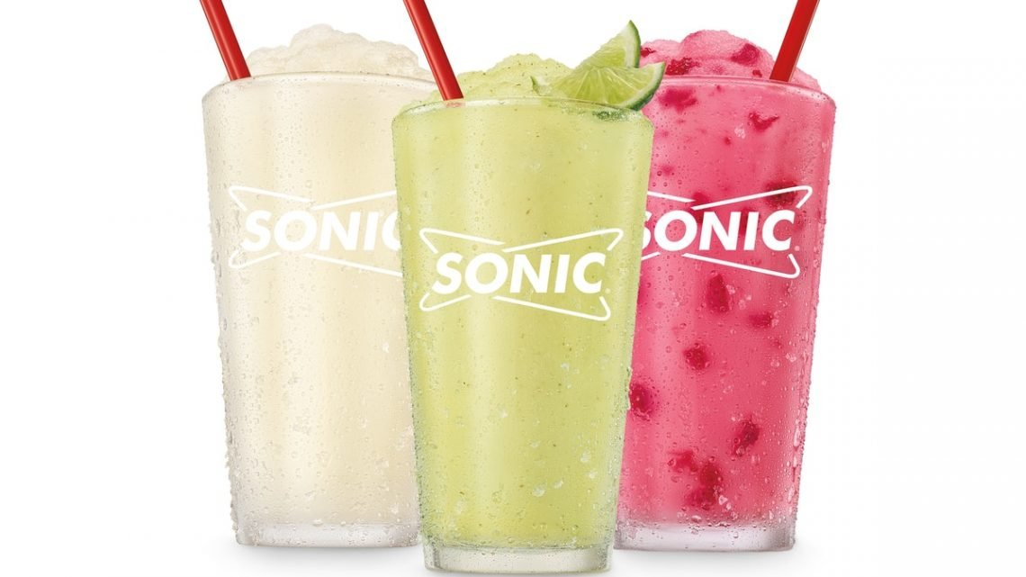 How Long Will Sonic's New Mocktail Slushes Be Available? Try The Summery Sips Soon