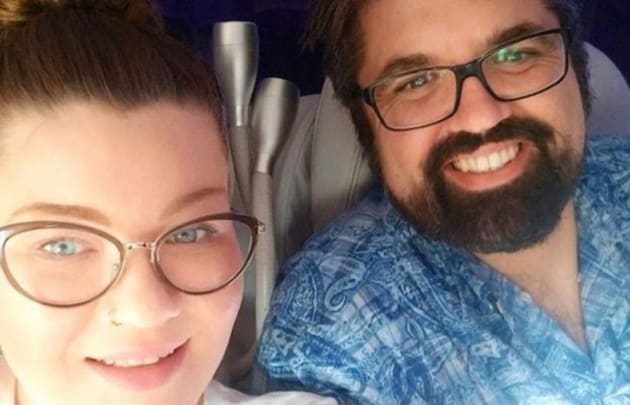 Amber Portwood Strongly Implies That Andrew Glennon Cheated on Her