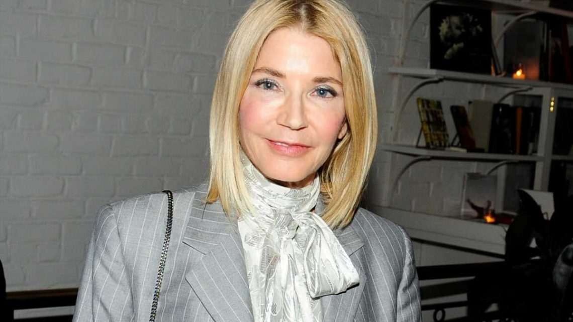 Candace Bushnell: Instagram 'censored' me over video about sex