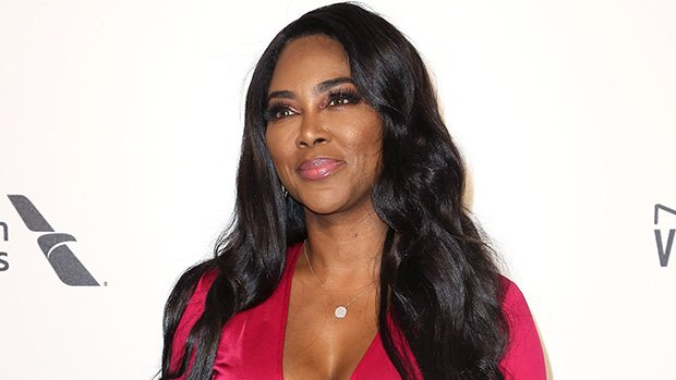 Kenya Moore Officially Confirms Full-Time Return To 'RHOA': 'I Snatched A Peach'