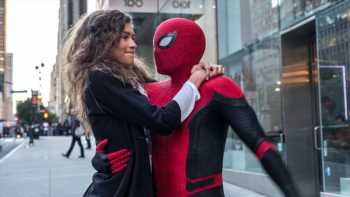 China Box Office: 'Spider-Man: Far From Home' Nets $97 Million Debut