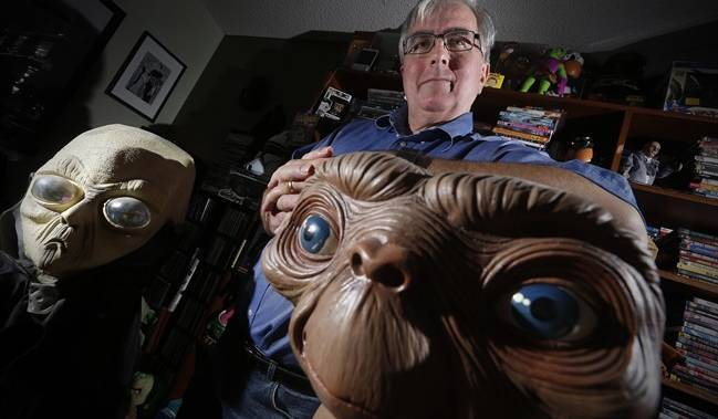 Sasquatch, sea monsters and aliens: Ufologist suggests weird vacation spots in Manitoba
