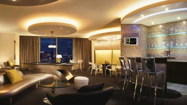 10 Most Expensive Hotel Rooms in India