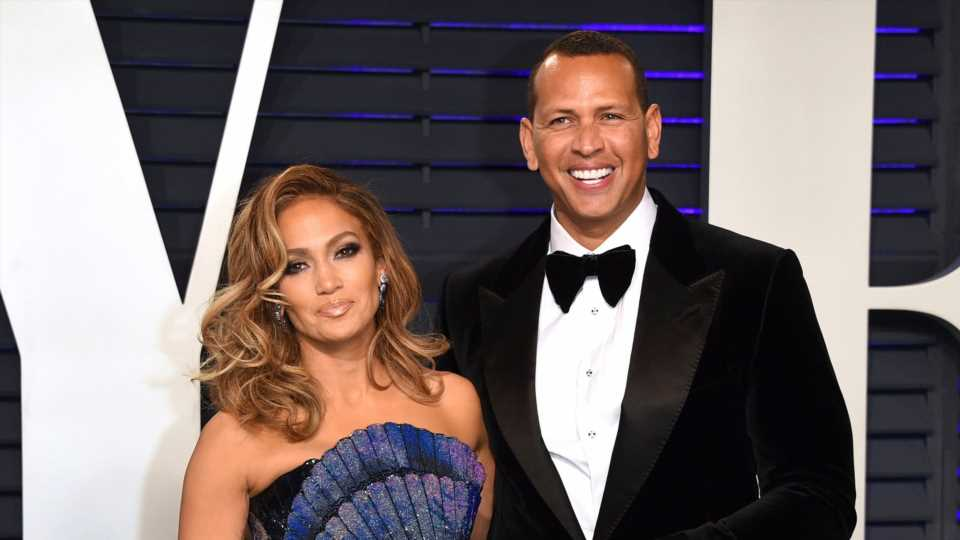Can You Tell Which of Jennifer Lopez & Alex Rodriguez's Kids are Twins?