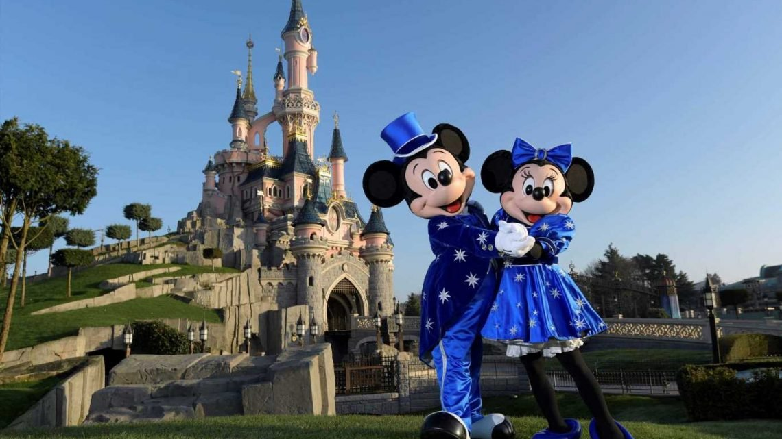Get a two-night Disneyland Paris getaway from £159pp, including park and Eurostar tickets