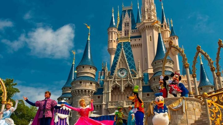 Disney is offering free family holidays if you sign up as a super fan – The Sun