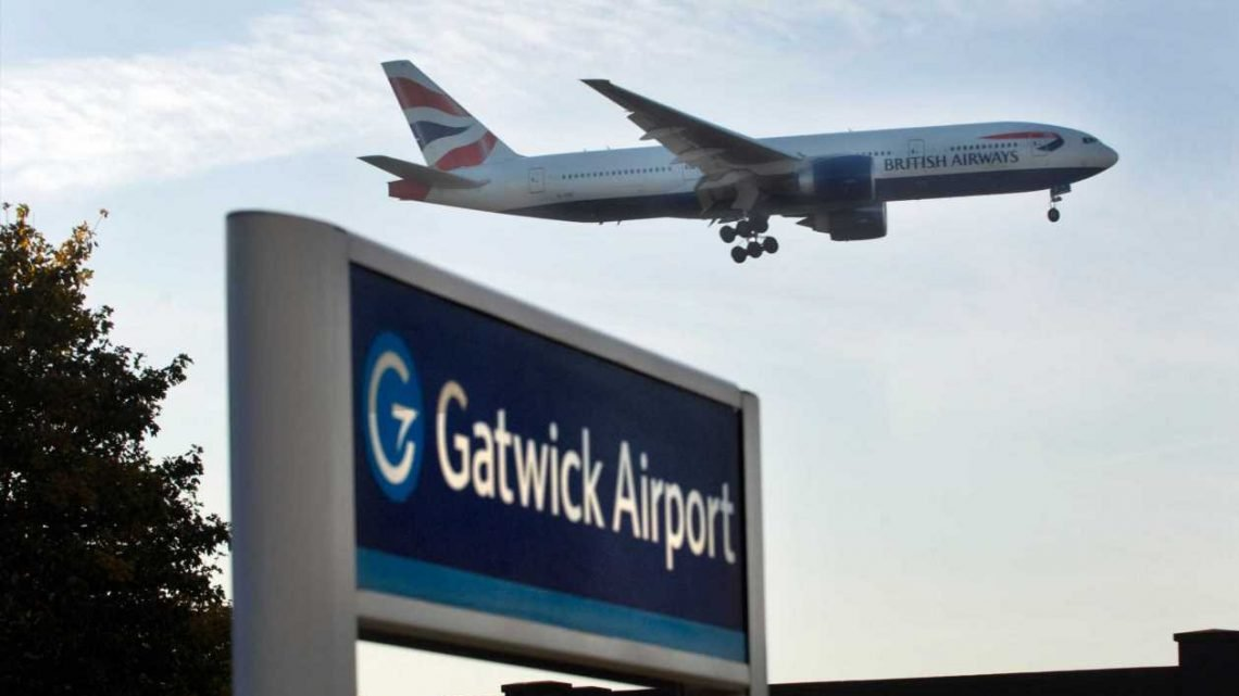 Gatwick Airport strikes to go ahead with dates confirmed for August – The Sun