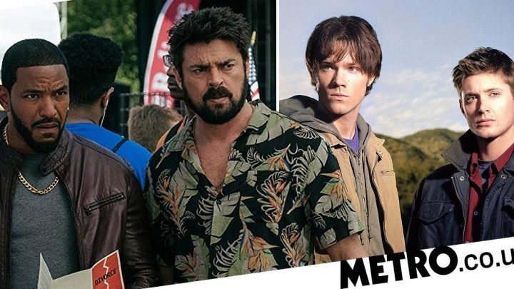 This clever Easter Egg in The Boys links the smash-hit show to Supernatural