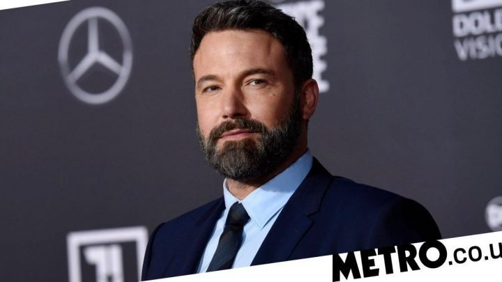 Ben Affleck 'in a great place' as he celebrates one year of sobriety after rehab