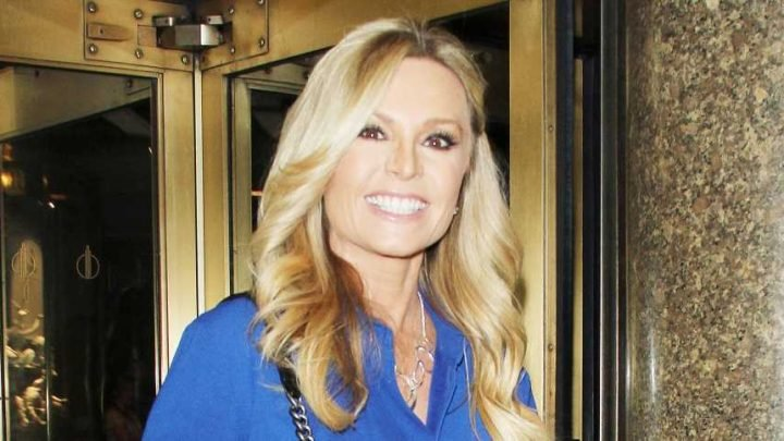 Tamra Judge Is Giving Away the Wedding Dress She Wore in 1998
