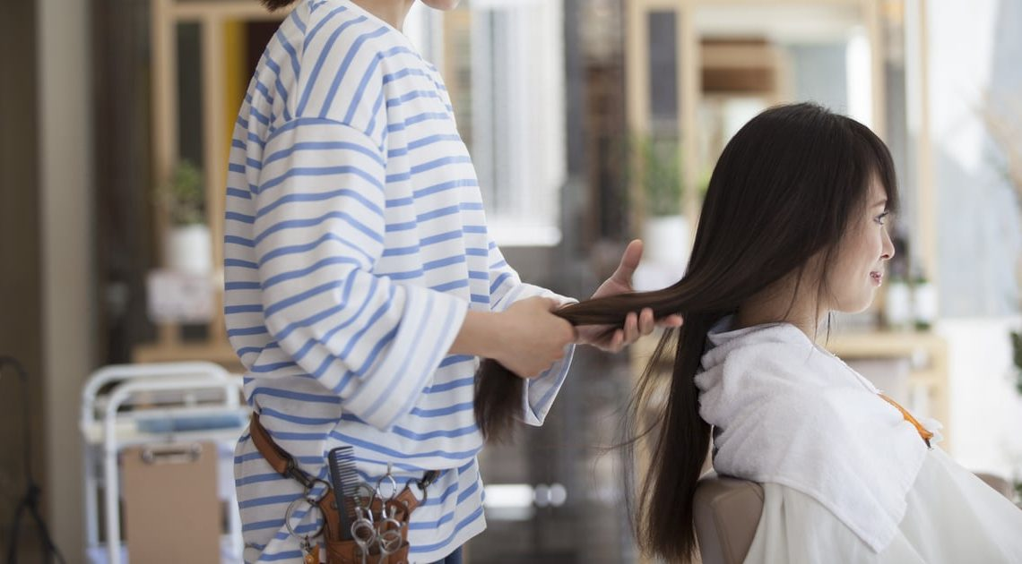 An Expert Weighs in On How Often You Really Need to Get a Haircut