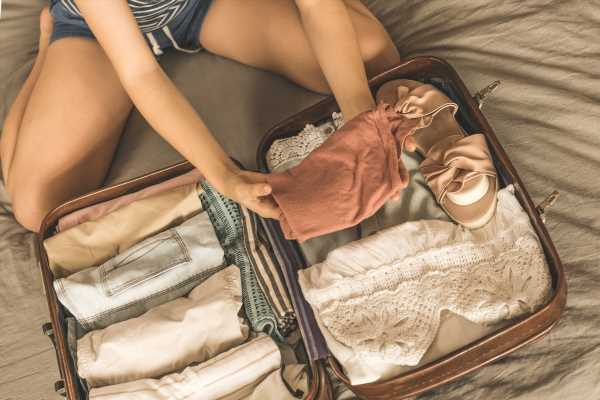 6 Best Travel Organizers That'll Save You On Your Next Trip
