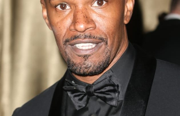 Jamie Foxx Addresses His Relationship With Singer Sela Vave Following Katie Holmes Split!