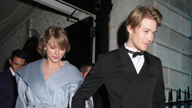 Taylor Swift Admits She Wants To 'Marry' Joe Alwyn & More 'Lover' Lyrics About How Serious They Are