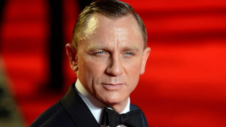 25th Bond movie gets a title: No Time To Die