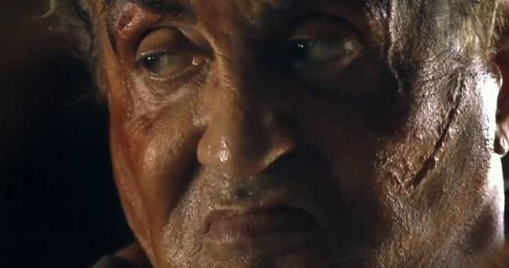 Sylvester Stallone fights for family and vengeance in 'Rambo: Last Blood' trailer
