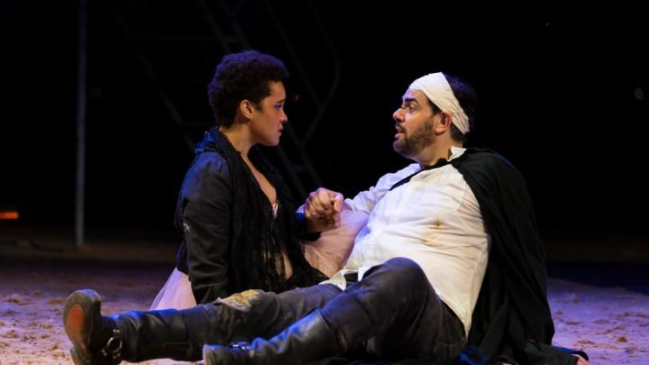 Review: A Nose by Any Other Name in a Hudson Valley 'Cyrano'