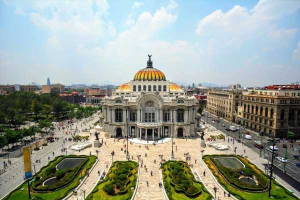 Dollar Flight Club's Sept. 27 Deals To Mexico City Are Over 50% Off Standard Prices