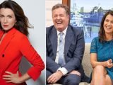 SUSANNA REID on giving up booze and swearing off marriage