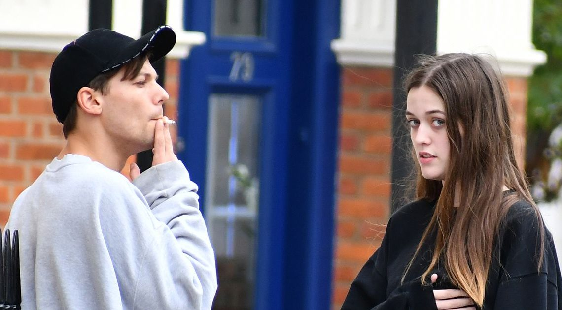 Louis Tomlinson's desperate plight to save sister Félicité before fatal overdose