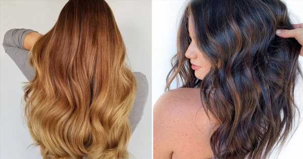 These Are the Hottest Fall Hair Color Trends in London, According to Colorists