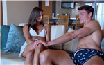Connor & Whitney Might Have Had The Cutest 'BiP' Date In Bachelor Nation History