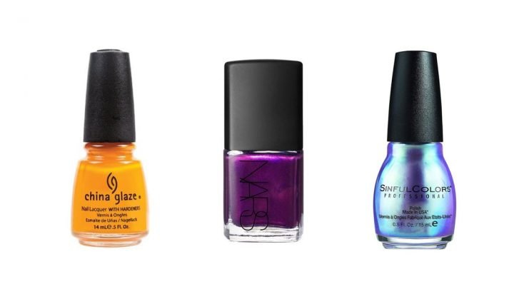 Create Your Spookiest Nail Art Looks With the Best Halloween Nail Polish Colors