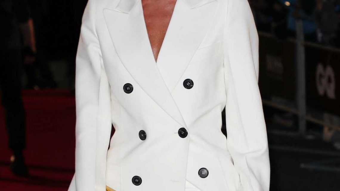 Victoria Beckham announces seriously exciting career move