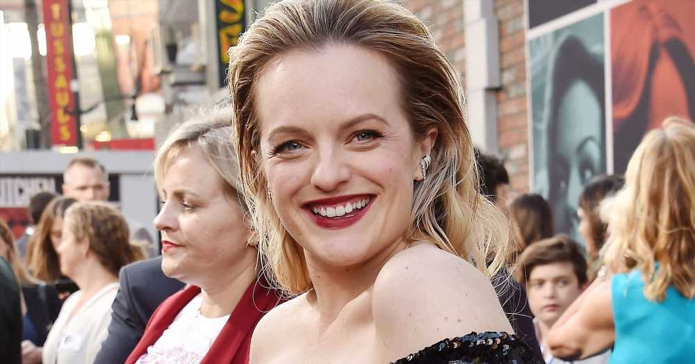 Elisabeth Moss Rocked These Perfect Everyday Sneakers