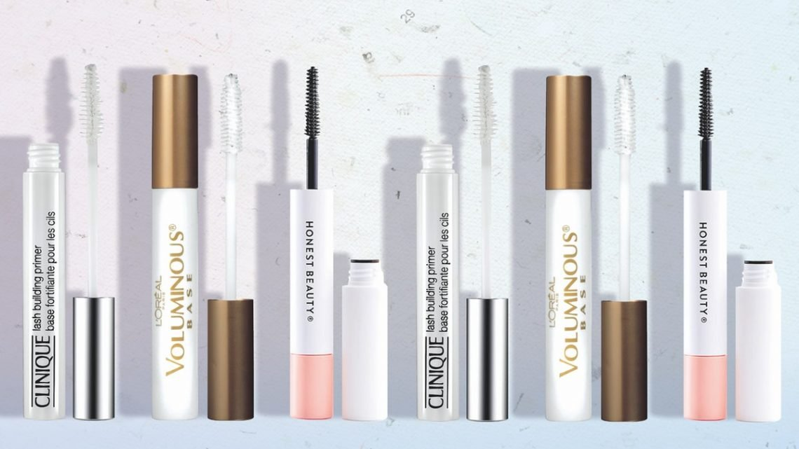 The 5 Best Mascara Primers