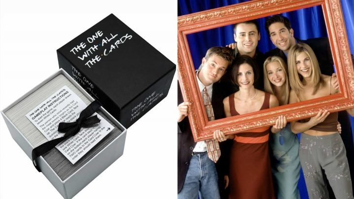 Test Your Friends Knowledge With This Cards Against Humanity-Inspired Game Available on Amazon
