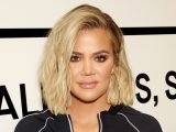 Khloe Kardashian Transforms Into Anna Nicole Smith In Stunning Pic & Tristan Thompson Leaves Flirty Comment