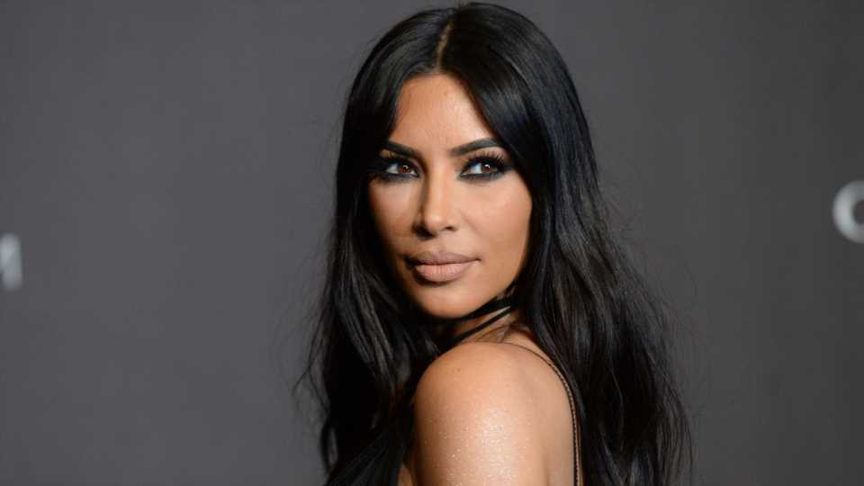 Kim Kardashian West's Skims 'Solutionwear' Launches Today at Noon EST!