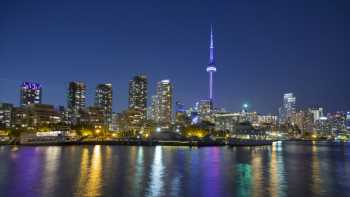 Toronto: Experience the World in One City