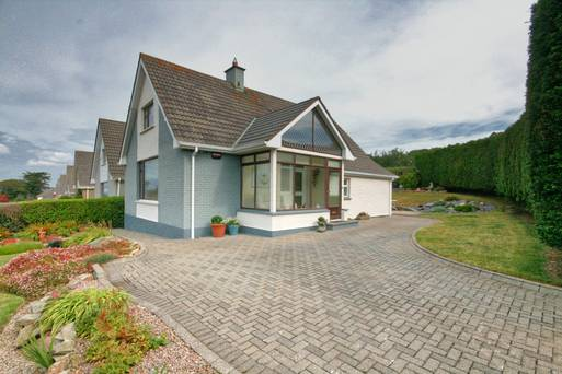 Four on the market: in Howth