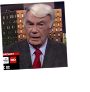 Sam Donaldson: 'Conventional Wisdom' About Donald Trump And Senate GOP Could Be Wrong