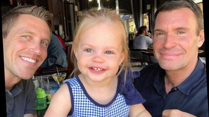 Jeff Lewis Says Custody Deal with Ex Has Fallen Apart: 'I'm Co-Parenting My Child with a Child'