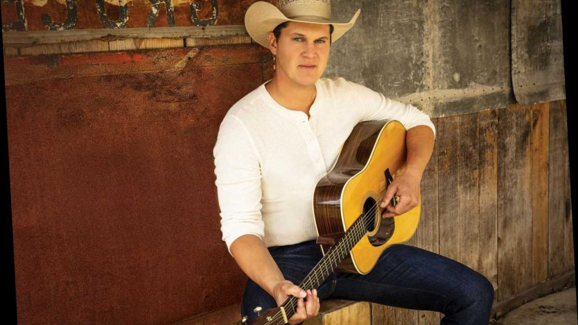 Jon Pardi Brings Authenticity Back into Country Music with Latest Album: 'I'm Really Proud of It'