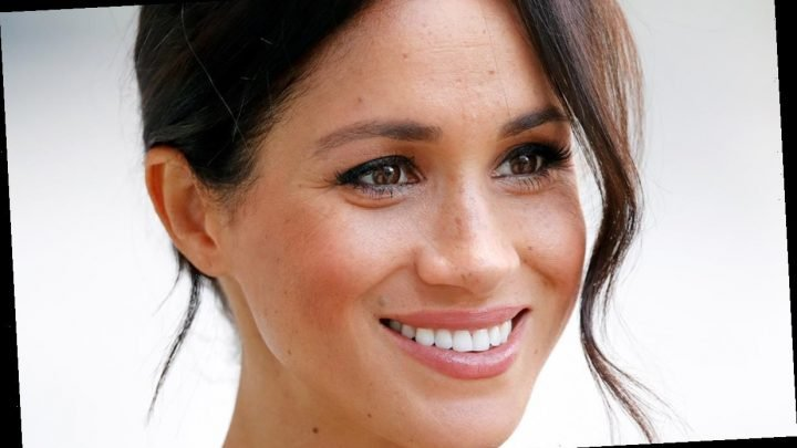 How to enhance your freckles like Meghan Markle