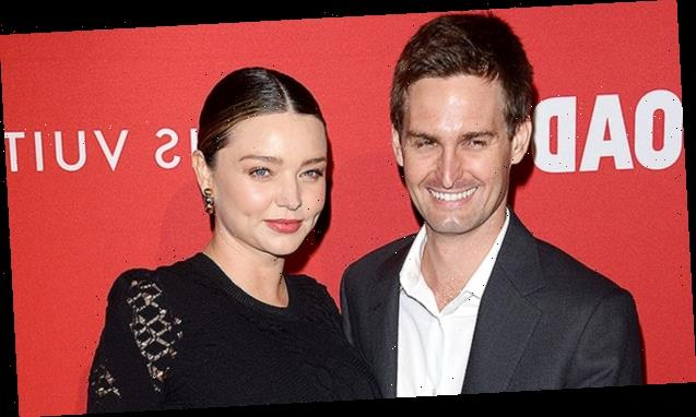 Miranda Kerr Gives Birth To Baby Boy, Welcomes 2nd Child With Husband Evan Spiegel