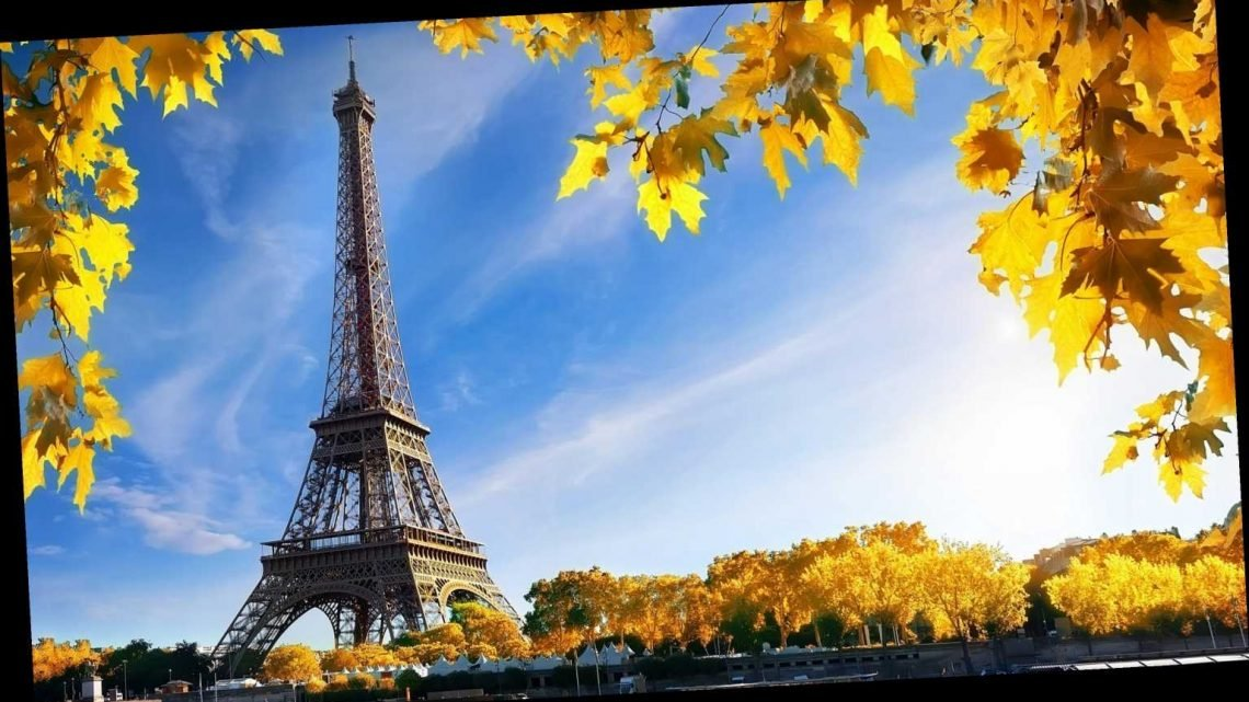 3 reasons why fall is the best time for a dream vacation, quick getaway or any flight
