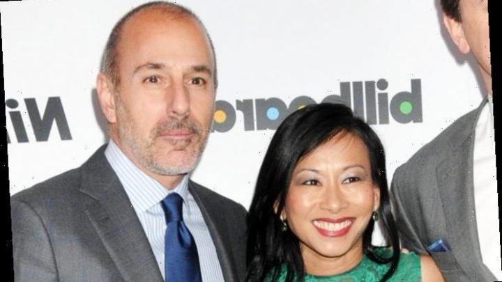 Matt Lauer Accused of Exposing Himself to 'Today' Show Producer