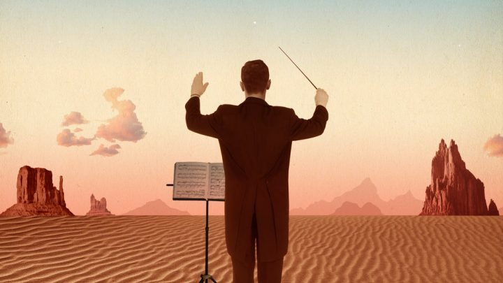 How the Silence Makes the Music