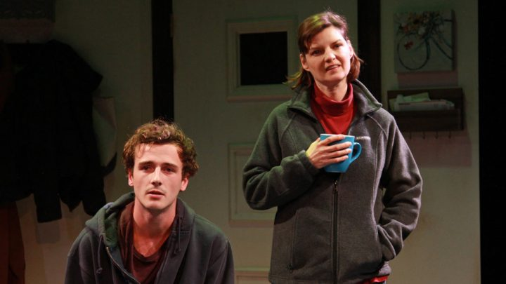 Review: Stuck in Maine in 'Nothing Gold Can Stay'
