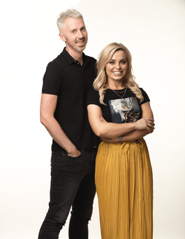 Today FM schedule reshuffle: Anna Geary, Pamela Joyce and Claire Beck join weekend line-up