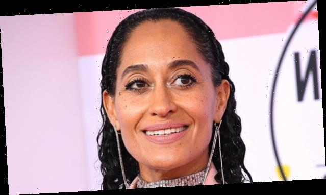Tracee Ellis Ross Swears by This Mascara Combo to Get the Perfect Long Lashes