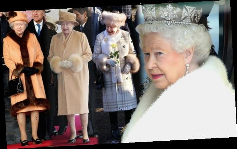 Queen Elizabeth: Royal dresser reveals she will no longer wear fur – who will follow lead?